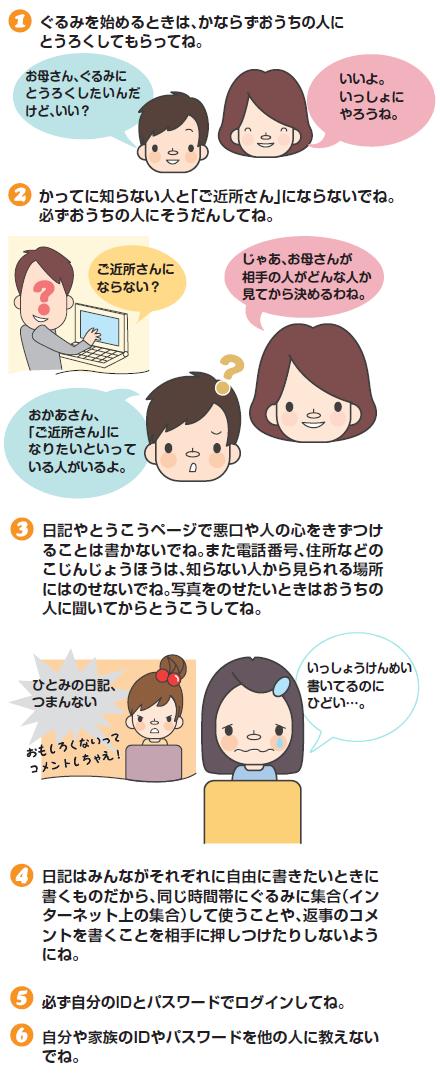 ぐるみガイダンス3